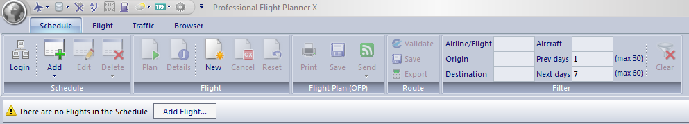 REVIEW: Professional Flight Planner X: As Real As It Gets!