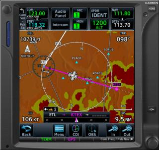 Flight1 - G750