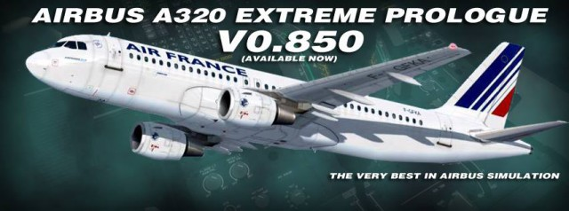 BBS A320 Xtreme Prologue v0.85