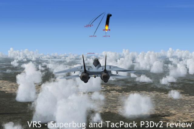 F14 intercept