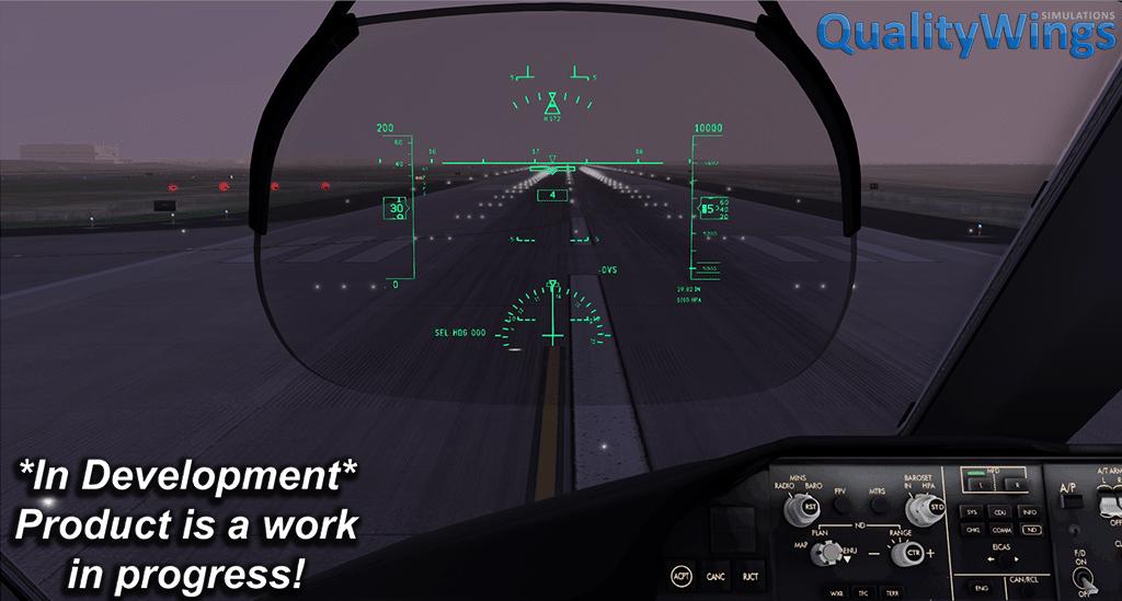 Quality Wings – Q4 Status Update