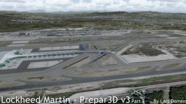 Mega Airport Barcelona