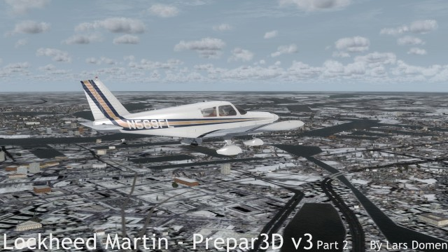 REX added VFR