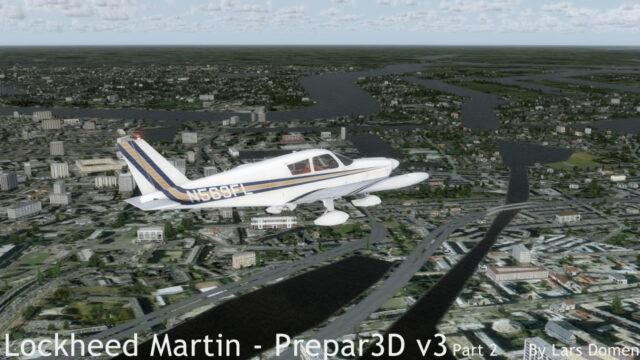 FTX Global VFR