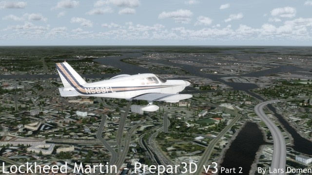 UTX Europe v2 VFR