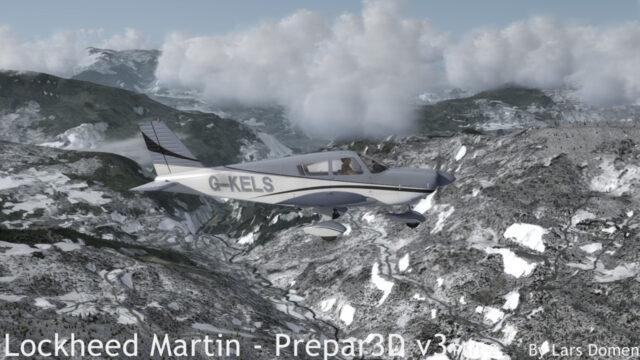 Alps wtih UTX Europe