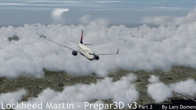 FL320 FTX Global and Immersion