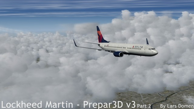 FL320 stock simulator