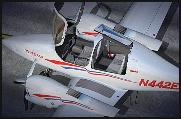 Diamond Truck Sales >> Eaglesoft - Diamond DA42 Twin Star P3D | Thanks to Eaglesoft again, simMarket customers can have ...