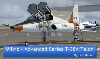 T-38A Review cover