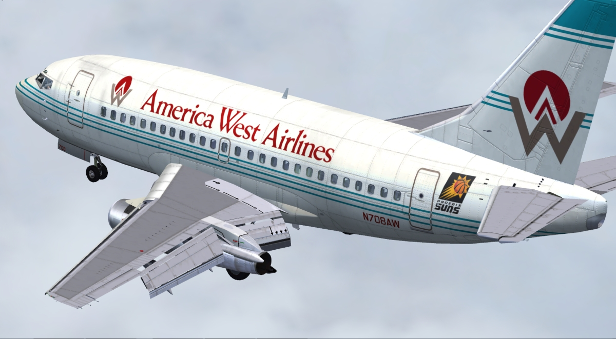 Just Flight 737 Pic Manual