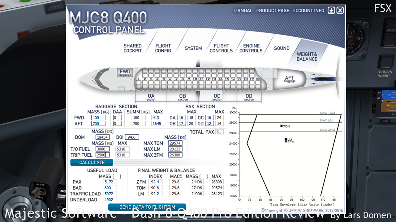 q400 aircraft manual online