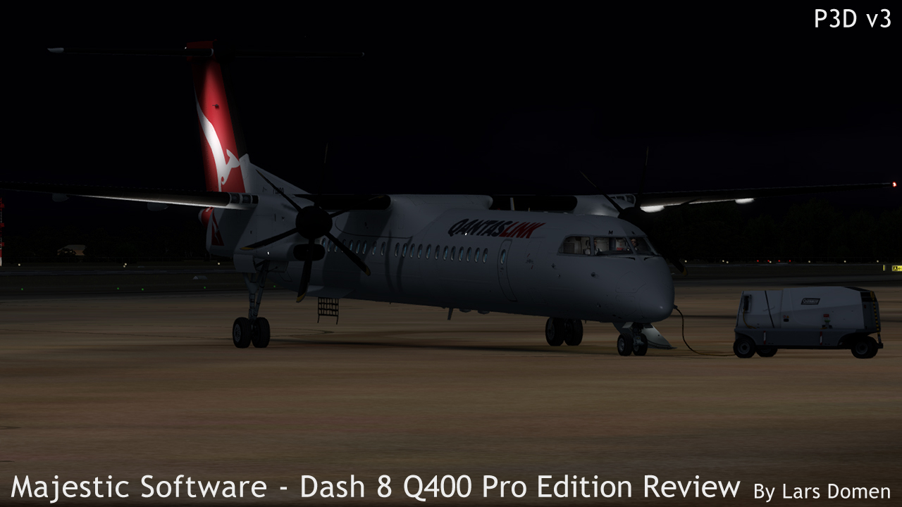 Majestic Software Dash 8 Q400 Free Download - vipsoftsoftplus