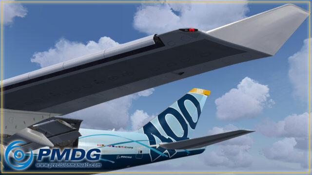 PMDG_744BCF_wingletdetail