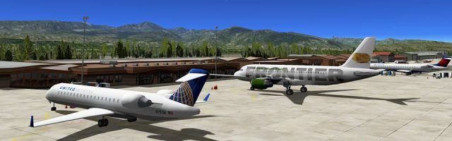 Aerobridge Studios - Jackson Hole KJAC June 16 preview