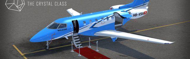 IRIS - PC-24 preview August 16