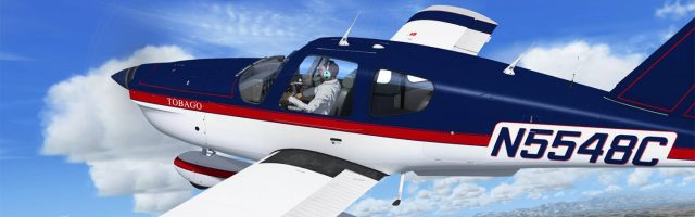 Just Flight - TB-10_TB-20 Service Pack 2