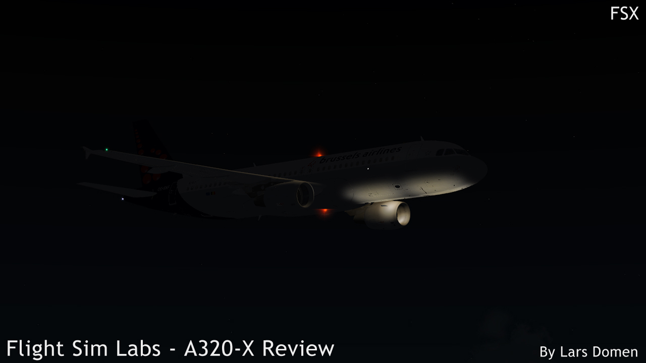 FlightSimLabs – A320-X Review
