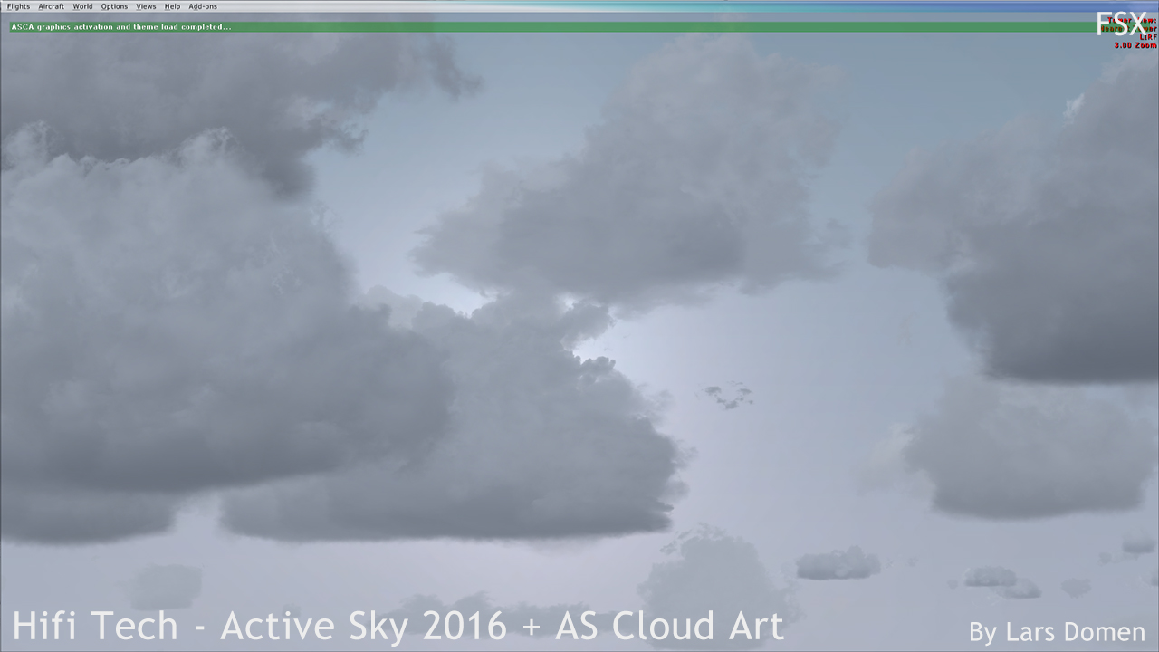 Fsx Weather Theme S