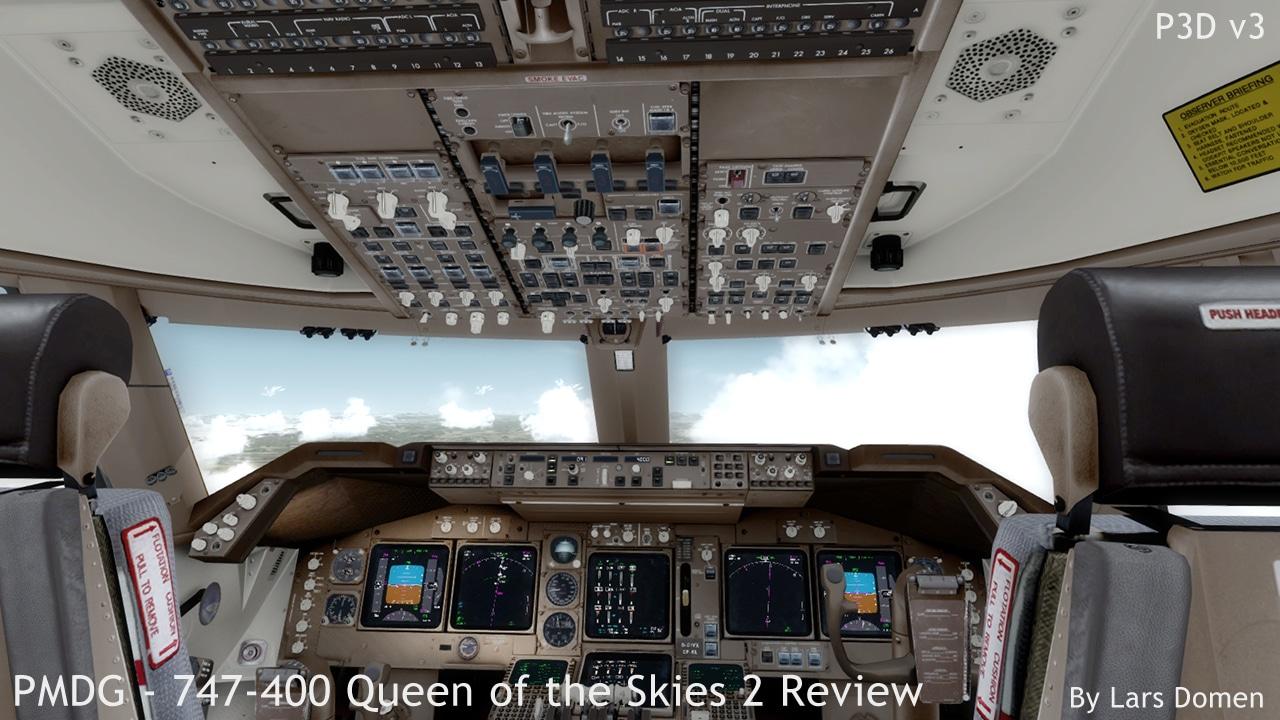 747 Pmdg manual