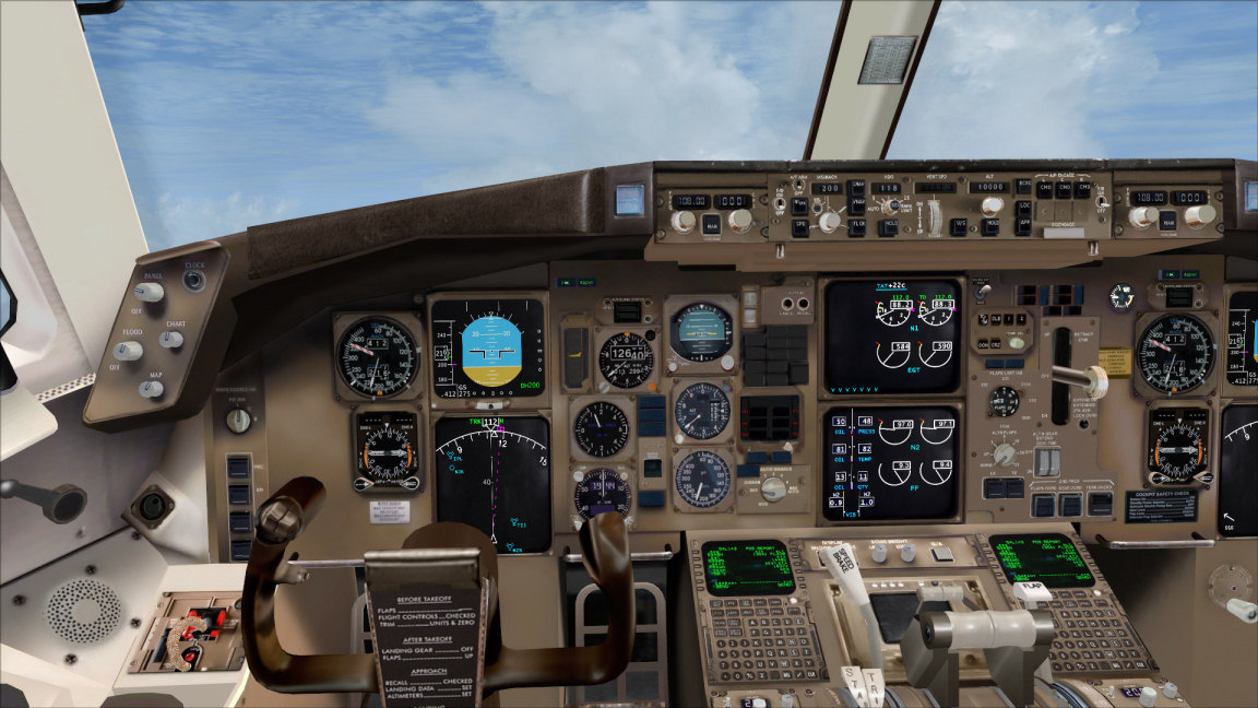 List of Synonyms and Antonyms of the Word: 767 Fsx
