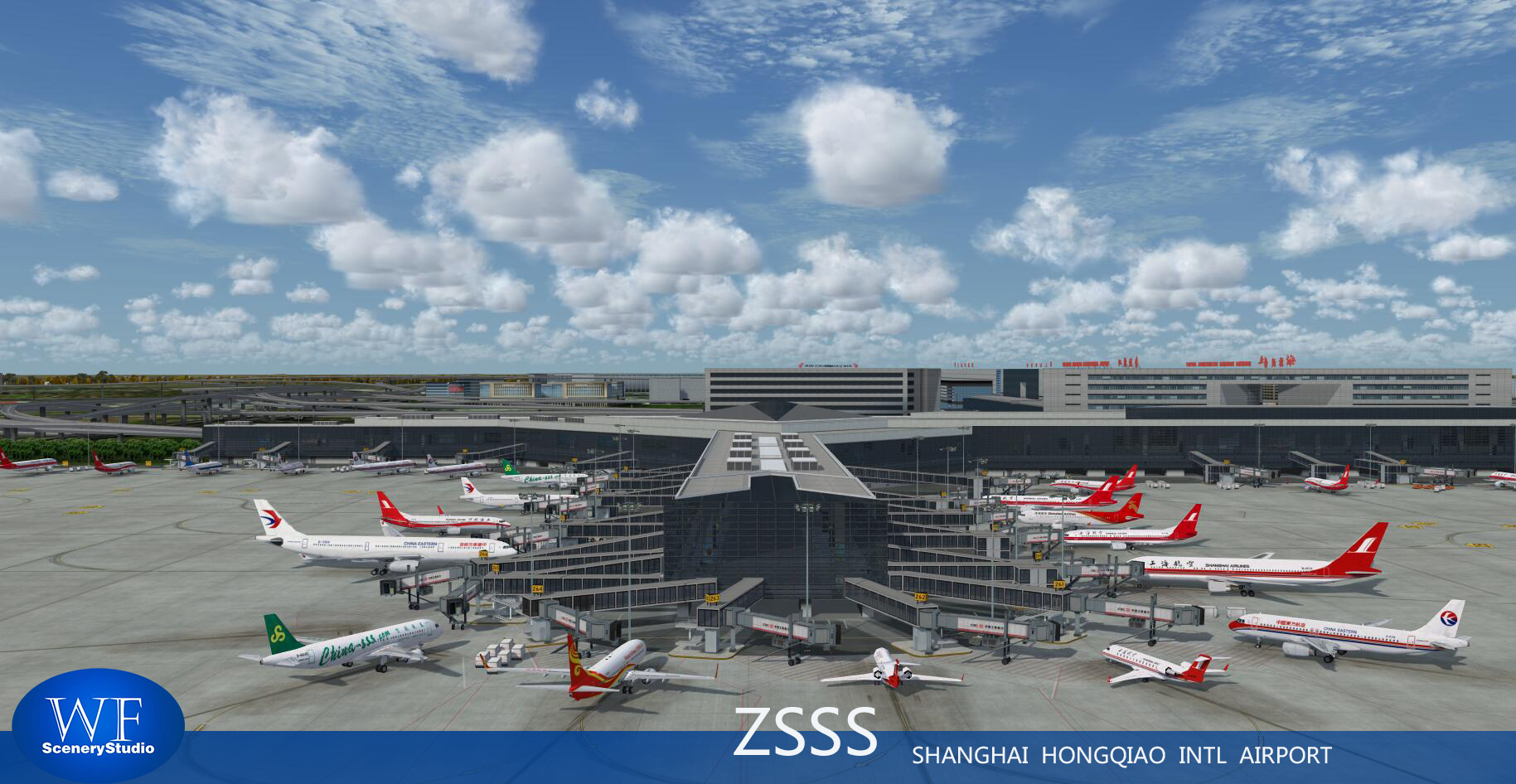 Airport Scenery Flight Sim Software amp Hardware FSX - oukas info