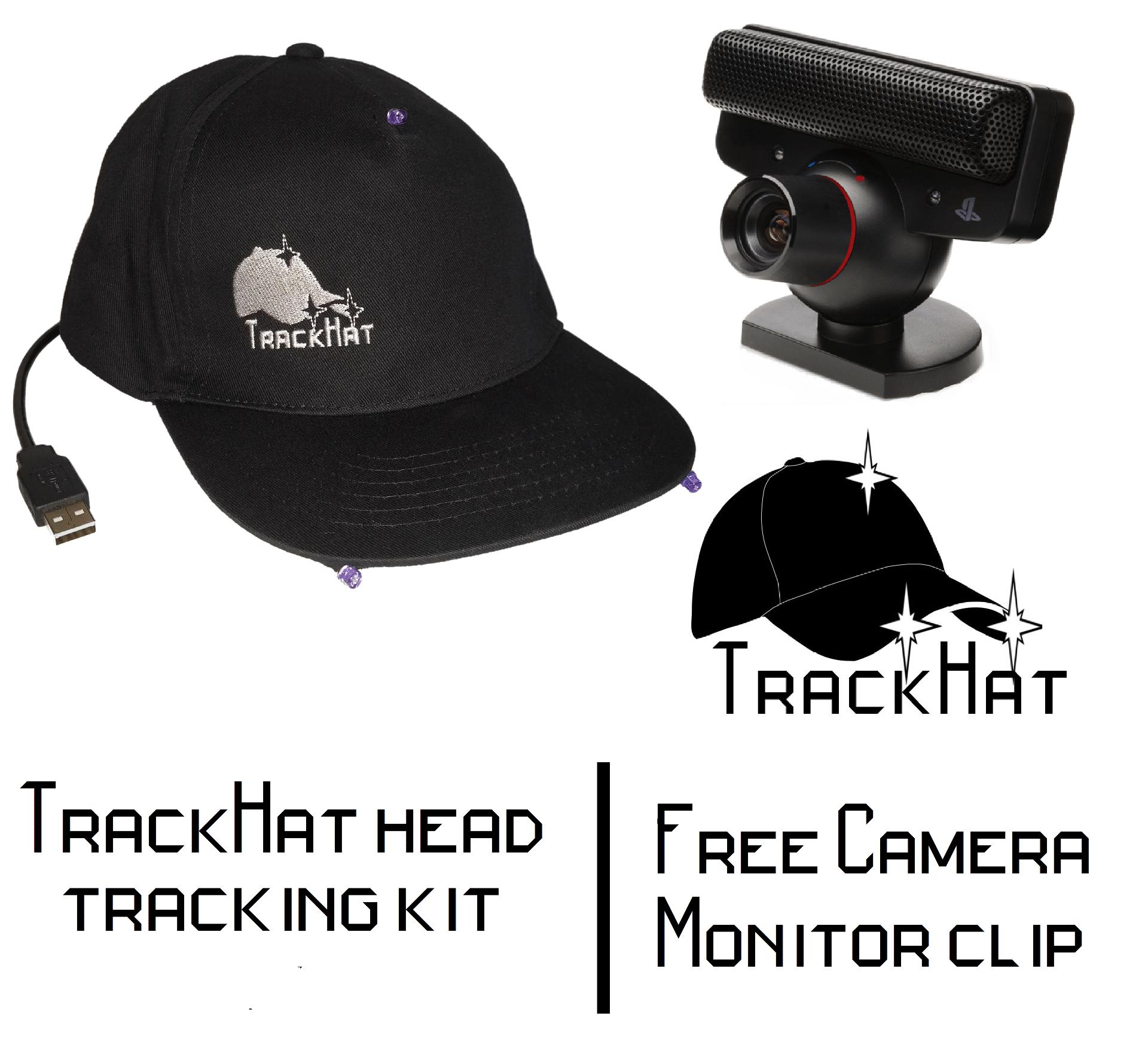 TrackHat Tracking Kit