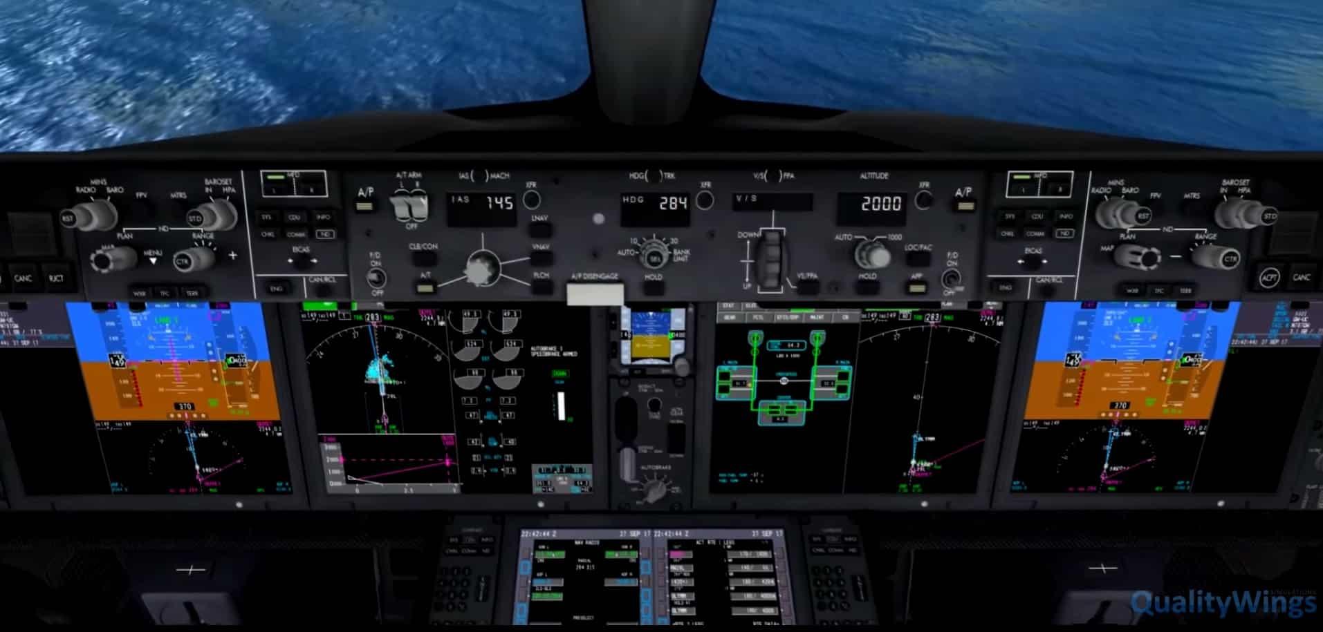 QualityWings 787 HotFix 1 0 1