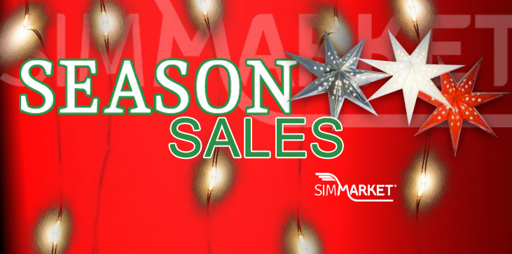 AEROSOFT SALES AT SIMMARKET