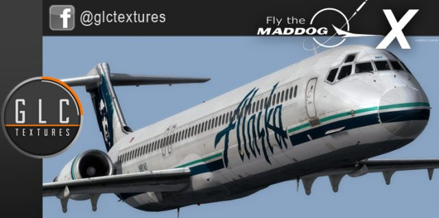 Extra Liveries For Fly The Maddog X By Glc Textures In