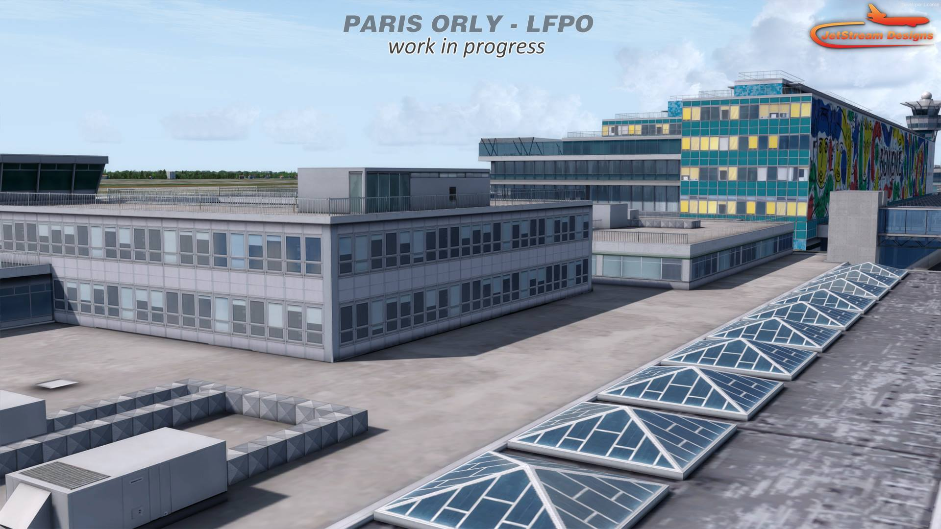 Aeroporto Orly : Jetstream designs paris orly preview jetstream designs have been