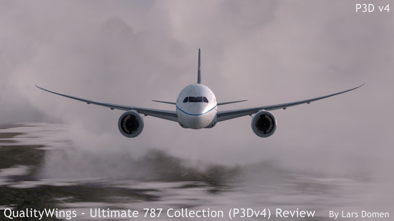 Qualitywings Ultimate 787 Collection P3dv4 Review After A Long Wiring Issues The Texture Work On Is Good But Not Amazing Textures Are Detailed And Sharp Have Some Realistic Wear Tear At Relevant Places