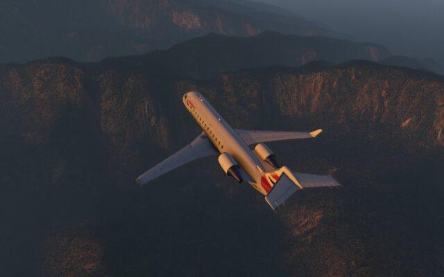 Aerosoft – CRJ200 and Berlin Brandenburg Preview For XP11