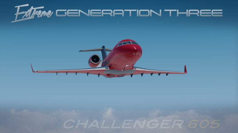 Eaglesoft Development Group – Challenger 605 Preview