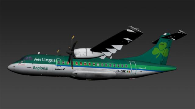 Milviz – ATR 42 Preview