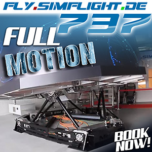 FLY.SIMFLIGHT.DE 737 SIMULATOR