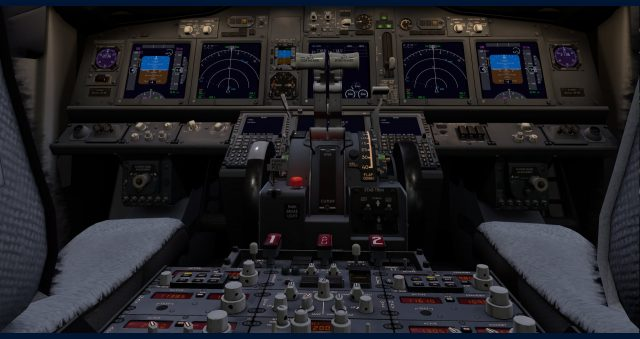 737-700 Ultimate Pack for X-Plane 11