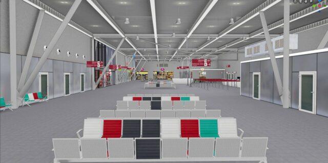 Drzewiecki – EPLB Lublin Preview & Polish Airports vol 2 XP