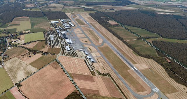 Aerosoft – Paderborn XP 11
