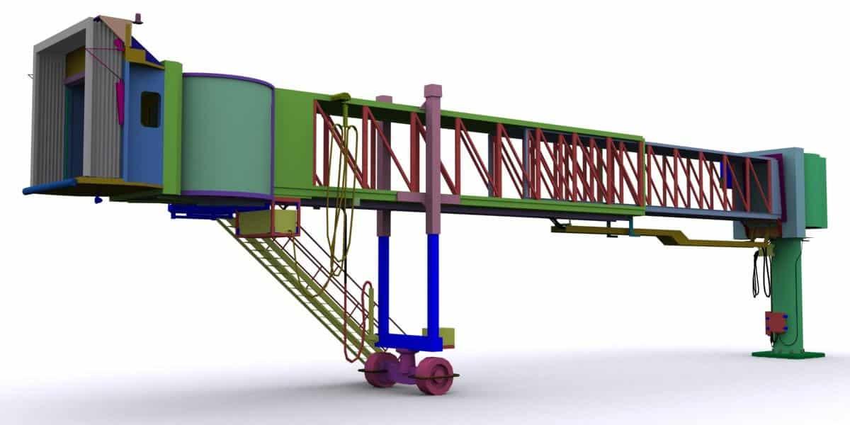 Drzewiecki Design – Jetway Model 2019