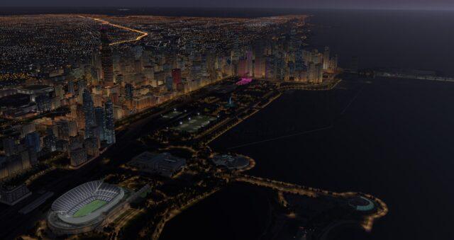 Drzewiecki Design – Chicago City XP Night Preview