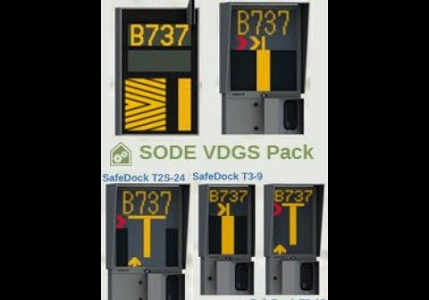 12BPilot – SODE VDGS Pack Review