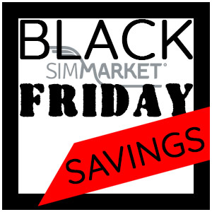 Black Friday Sales @simMarket