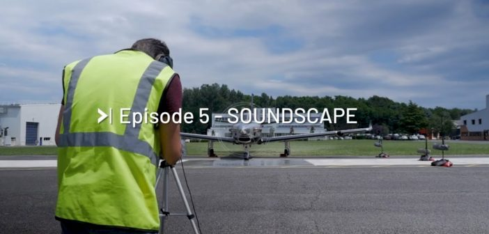 Microsoft Flight Simulator : Discovery Episode 5 Soundscape Official Video
