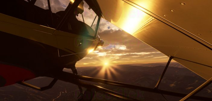 FS2020 – Development Update