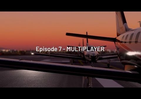 FS2020 – Features Discovery Episode 7 Multiplayer