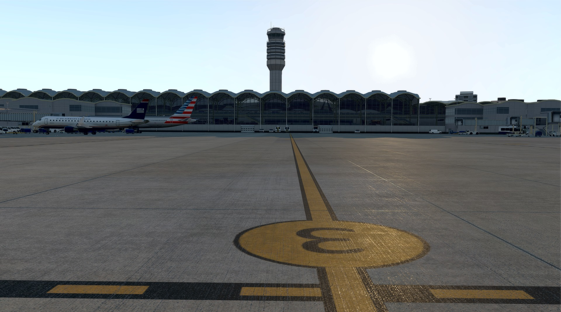 Drzewiecki Design – X-Plane Sceneries Updates