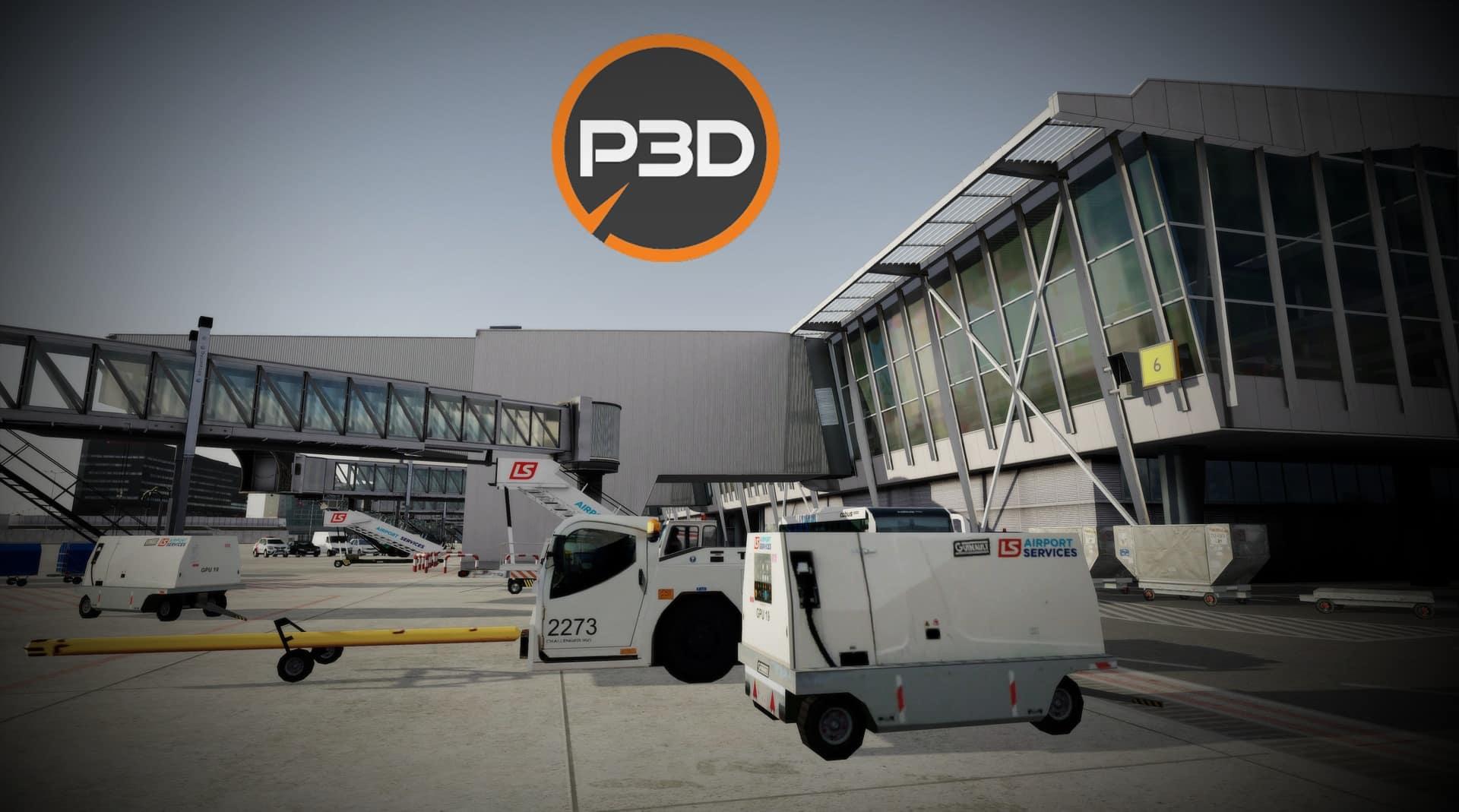 Drzewiecki Design – P3D V5 Installers