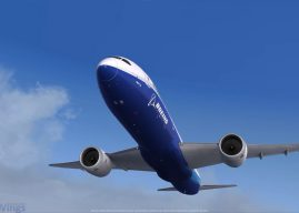 QualityWings 787 – Service Pack 3 Released with P3D5