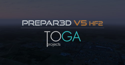 TOGA-Projects_P3D5_HF2 TOGA Projects - Updates for P3D V5 HF2